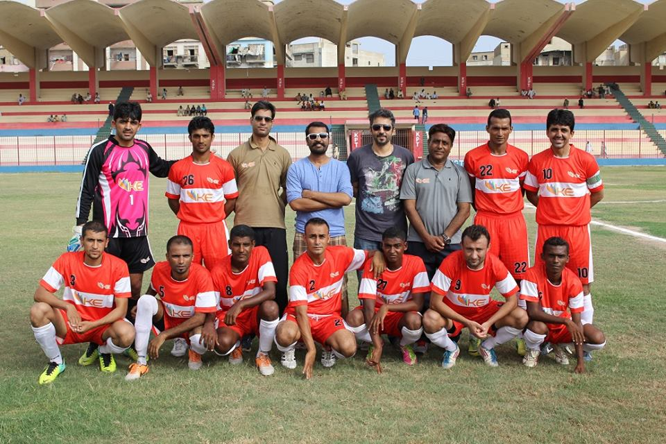 K-Electric down Army to seal maiden PPFL title [DAWN]