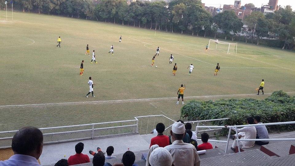 Pakistan Premier League: NBP and Railways draw blanks, PAF thrash Baloch FC in Islamabad