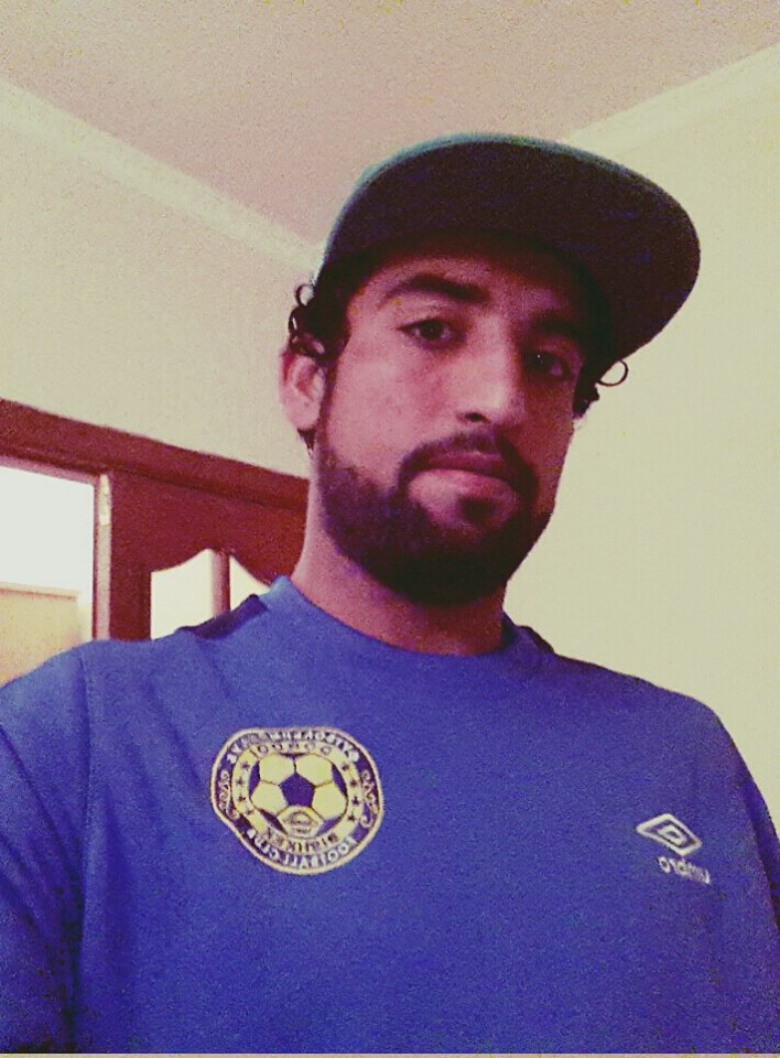 FC Dordoi Bishkek's Saddam Hussain set to take part in Palestine clash