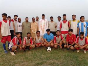 Super Dina FC