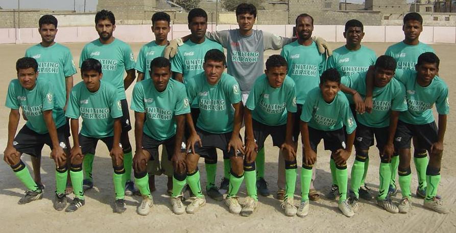 All-Karachi Mishal Khan Tournament: 6 matches decided