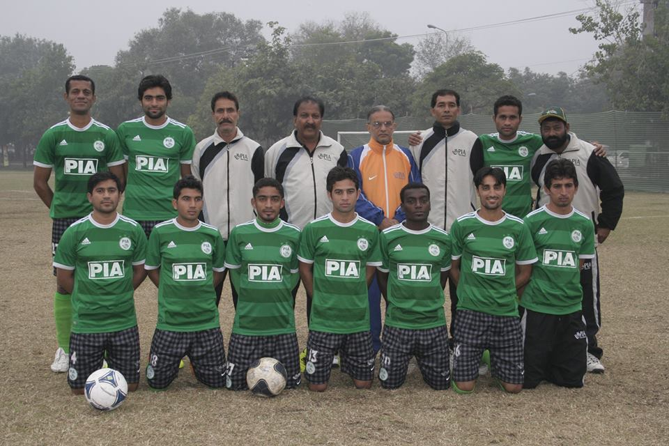 PIA shock KP White in Challenge Cup [APP]