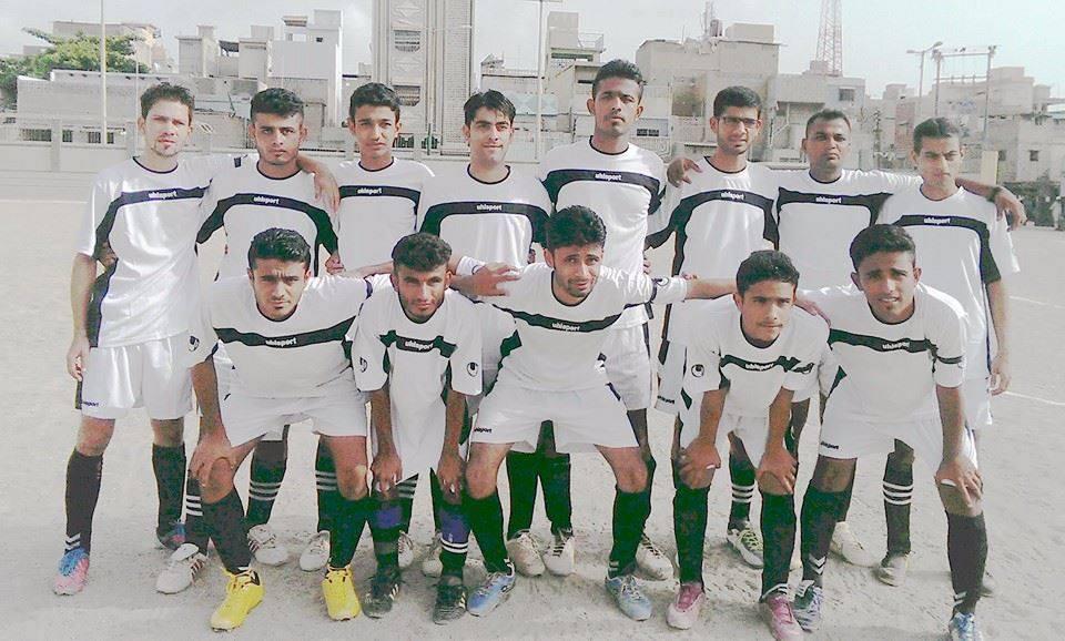 Mishal Khan Football Tournament: 3 matches decided