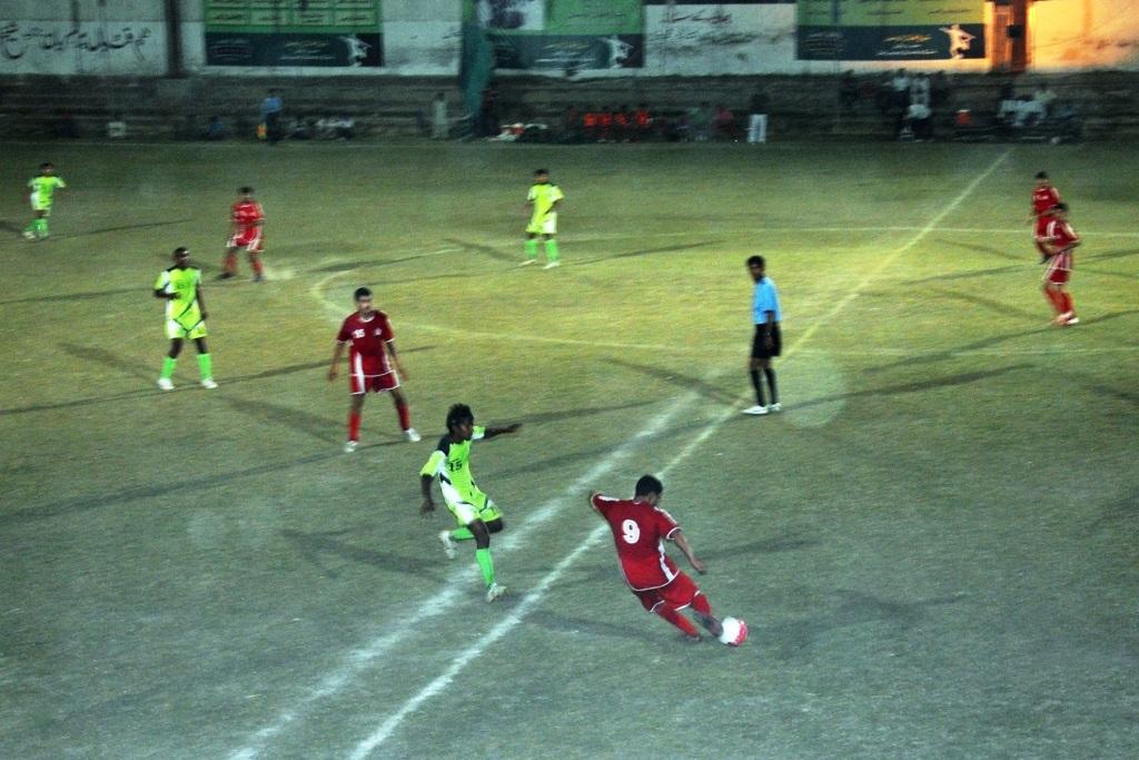 Pakistan Premier League: Army oust Afghan FC in Lahore