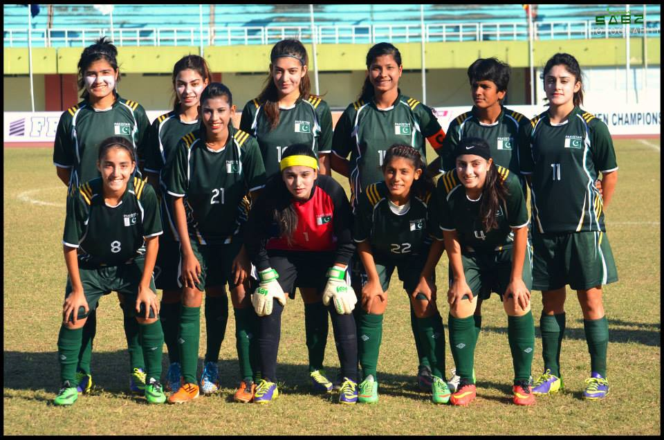 SAFF Women's Championship: A much-needed international boost in the capital