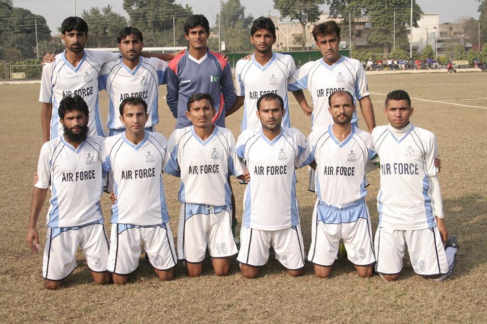 Pakistan Premier League: PIA end PAF's title hopes