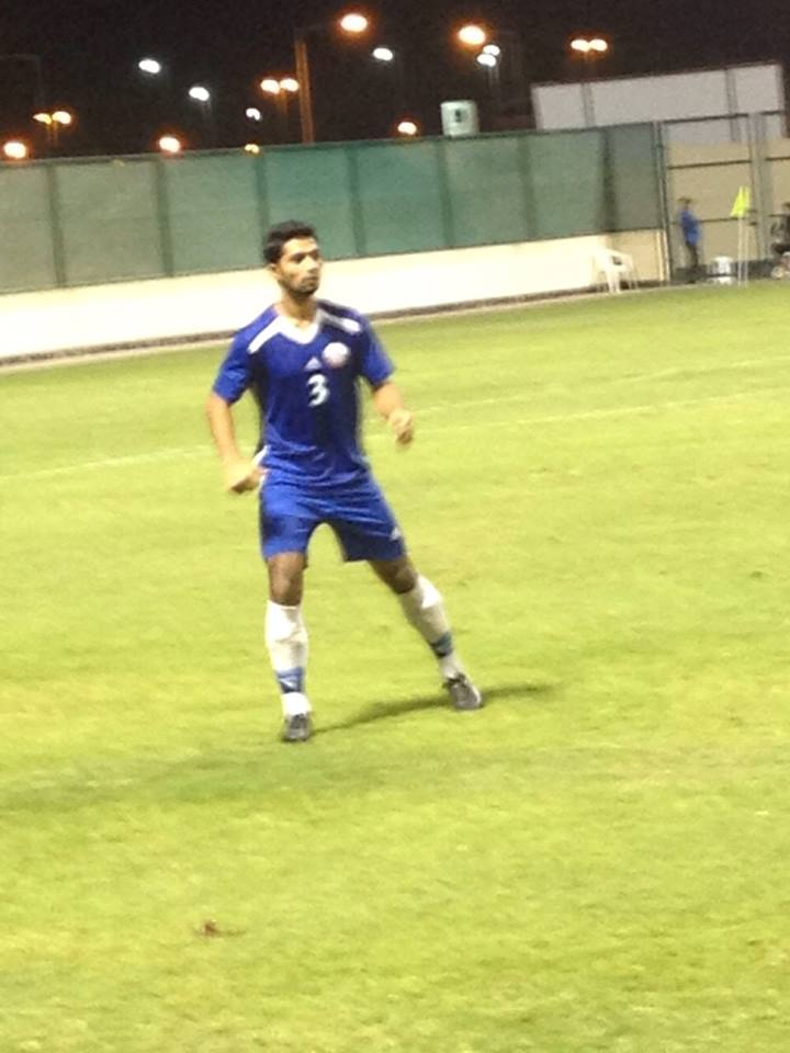 Isa Town's Ahmed: We can beat Yemen with full squad