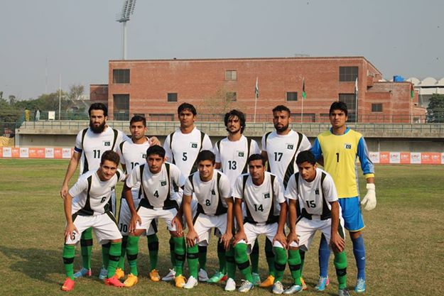 Pakistan beat Malaysian colts 3-1 in unofficial friendly [The News]