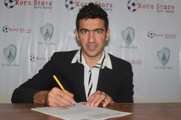 Kaleem signs with US-based Kora Stars ahead of potential Iceland move