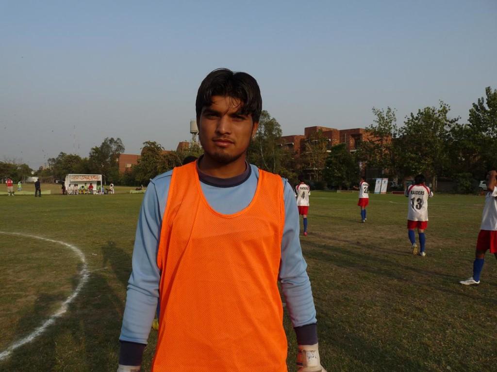 Muzammil Hussain