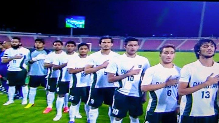 Yemen down valiant Shaheens 3-1 in Doha