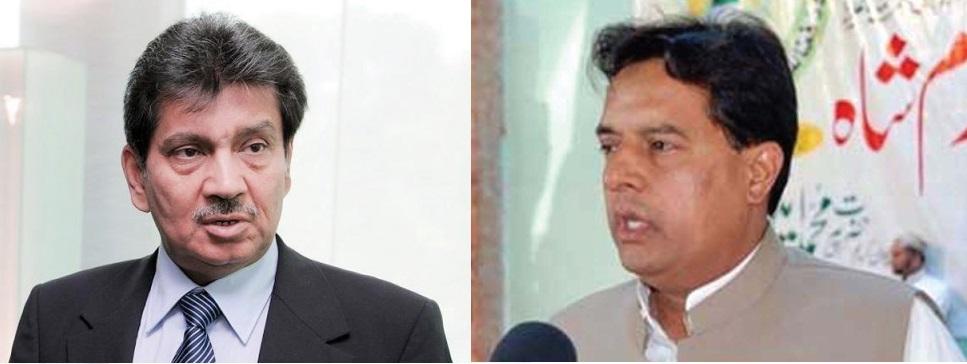 Capt Safdar to discuss 'fake' PFA elections [The News]