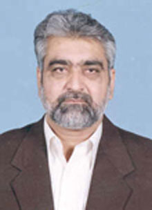 Confusion surrounds Hafiz Salman's life ban by 'unaware' FIFA [DAWN]