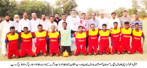 Hunter Sports with chief guest copy