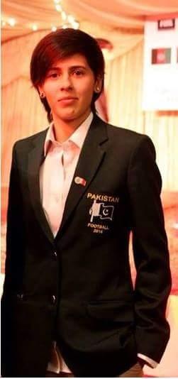 Pakistan International Almira Rafeeque set to trial with Tottenham Hotspur