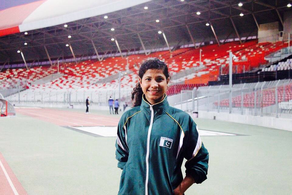 FPDC Exclusive: Hajra Khan invited for professional trials in Germany