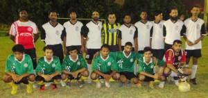 Lal Sports vs Orangi Mohdn