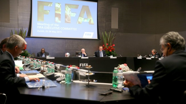 FIFA Executive Committee to decide on Pakistan case [Dawn]