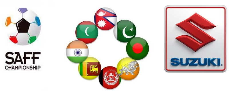 Pakistan, India in same group of SAFF Cup [The News]