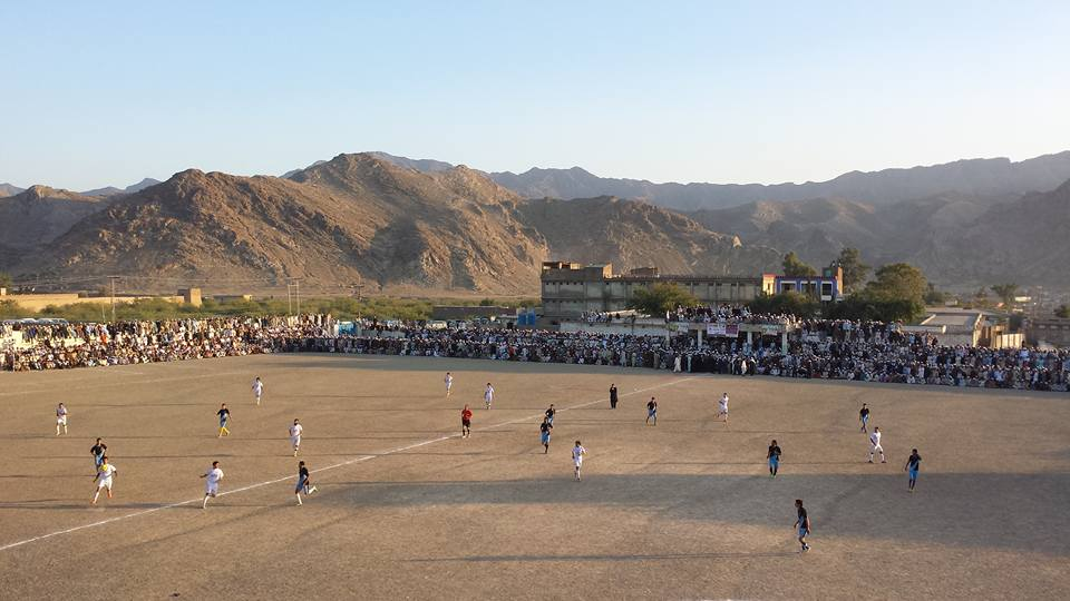 Aman FC wins All Khyber Agency Independence Day Football Cup