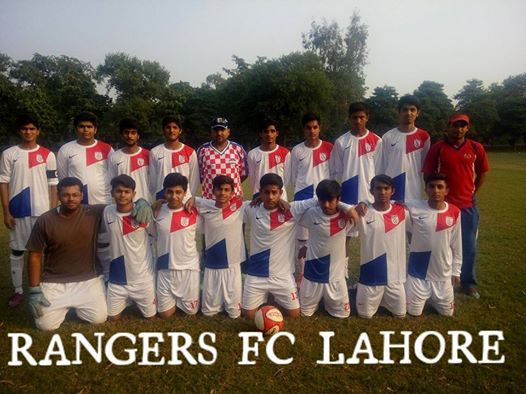 Fame Football League: Flying Horse, Fame FC, Murad FC and Rehmania FC grab wins