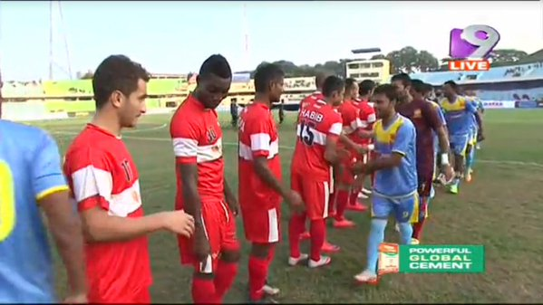 K-Electric knocked out of Sheikh Kamal Cup after 4-2 defeat
