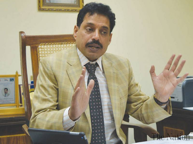 PSB seeking PM's guidance to resolve PFF impasse [Dawn]
