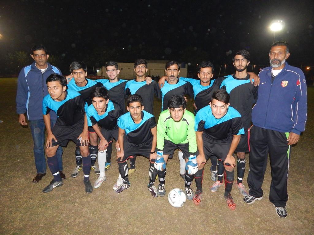 Fame FC (Lahore)