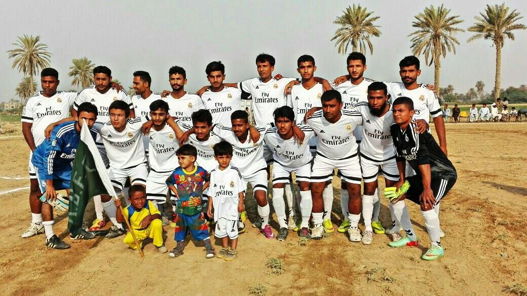 Korangi Baloch FC