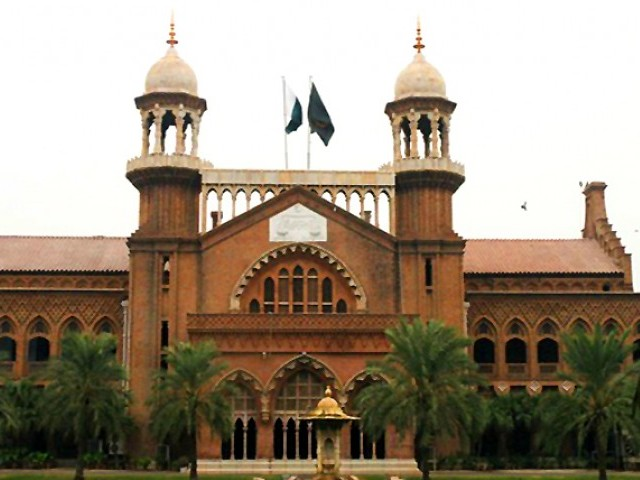 Great that court's fast-tracking case: Essa [Express Tribune]