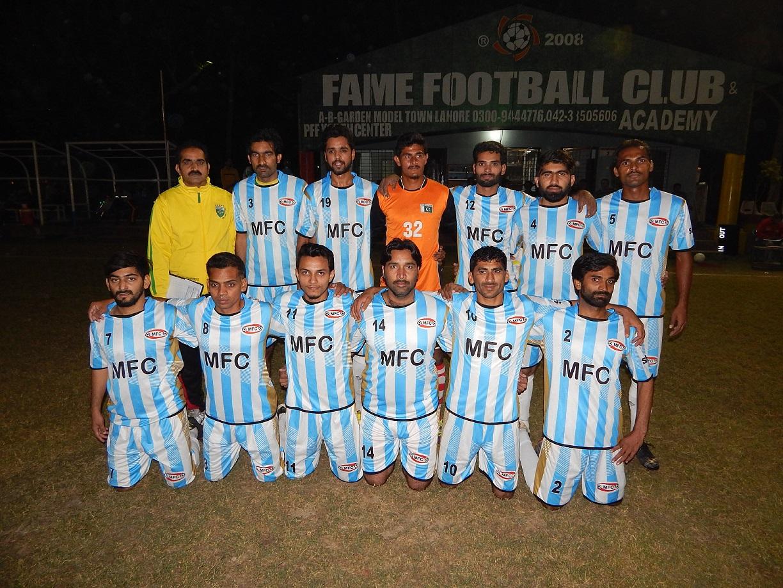 Fame Football League: Murad FC oust hosts
