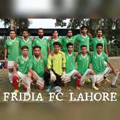 2nd Fame Football League-2015(2nd FFL-2015) | Real Lahore FC defeated Faridia FC [Press Release]