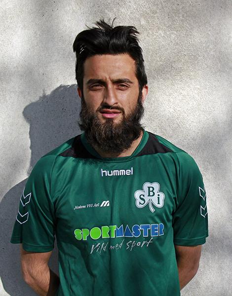 Hassan bashir