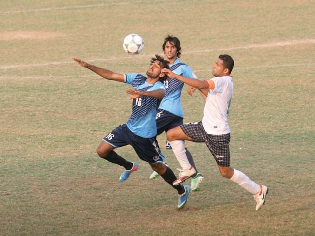 Local teams welcome upcoming PFF Cup 2016 [Express Tribune]
