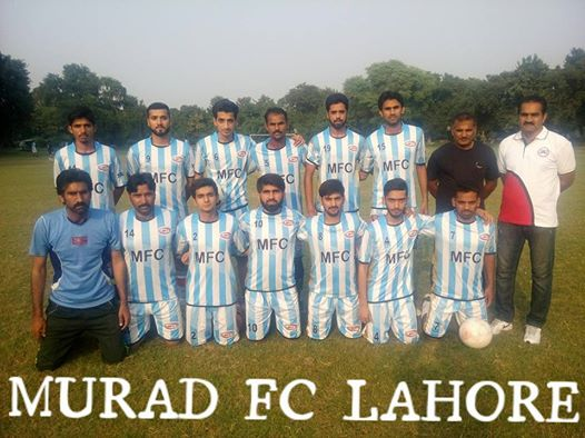 2nd Fame Football League-2015| Baba Cargo FC, Lahore United FC & Murad FC grabs wins.[Press Release]