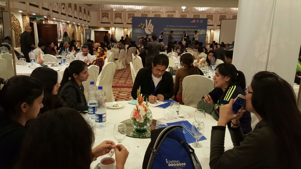 Rahat Shinwari interviews Pak Women Team players