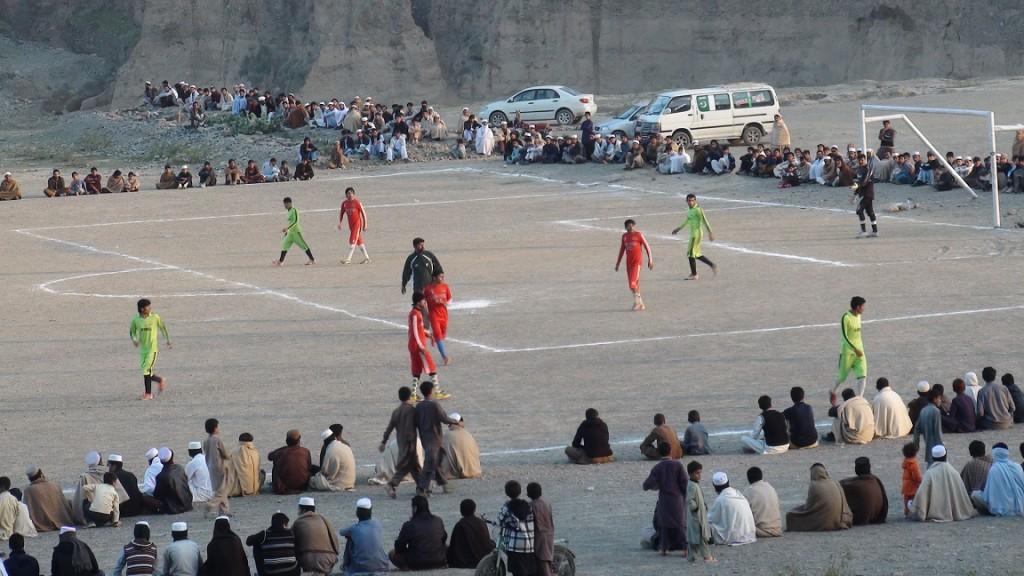 Tehsil Landikotal FATA Championship final