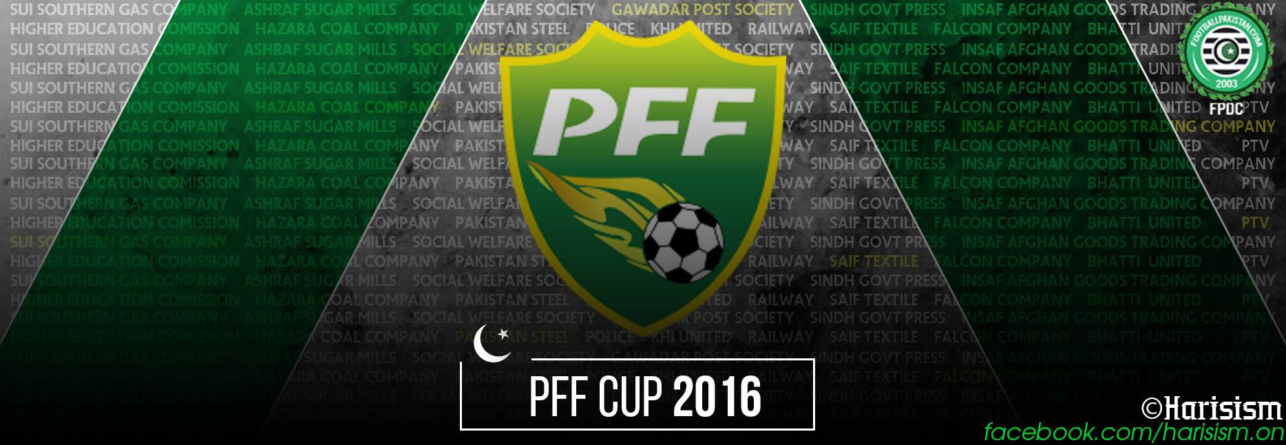 PFF Cup continues despite threats of disciplinary action; Karachi United, Police win [Express Tribune, Dawn]