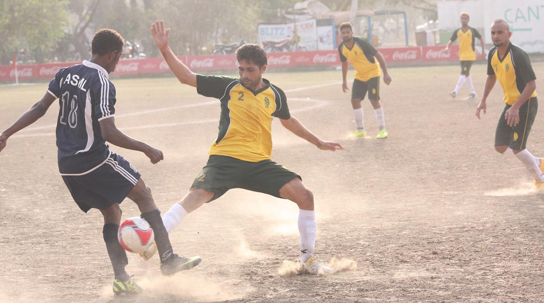 KRL, NBP reach PFF Cup next round; SSGC stuns WAPDA