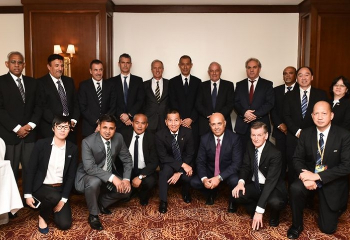 AFC COACH EDUCATION PANEL MEETS IN KUALA LUMPUR [AFC]