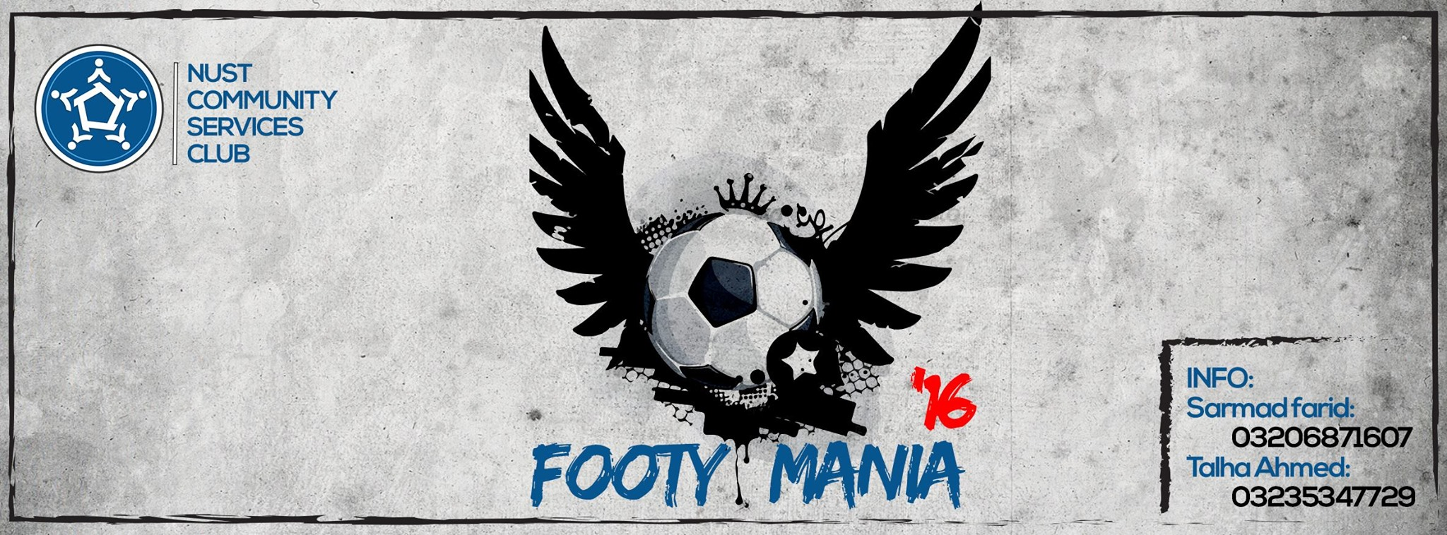 [FPDC] Biggest Futsal Event of the year: Footy Mania