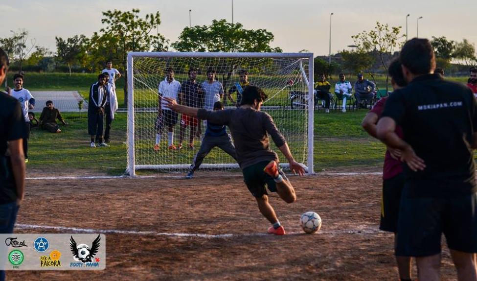 NUST – FootballPakistan com (FPDC)