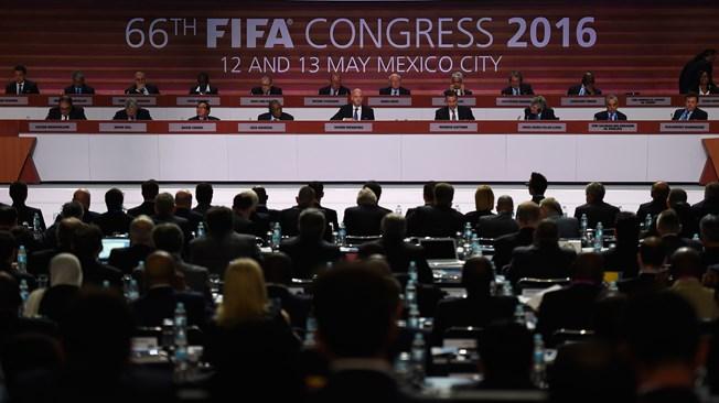 FIFA announces its Forward Football Development Program