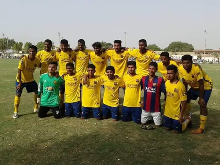All Brothers win Korangi Challenge Cup final