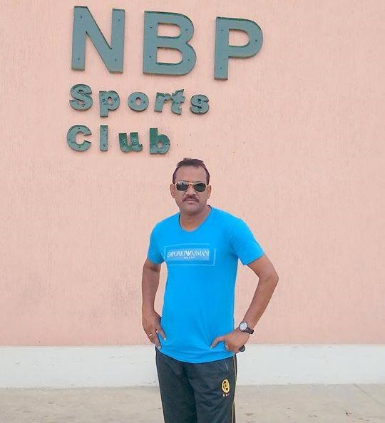 Classic Football League: Nasir wants organisers to contact depts [The News]