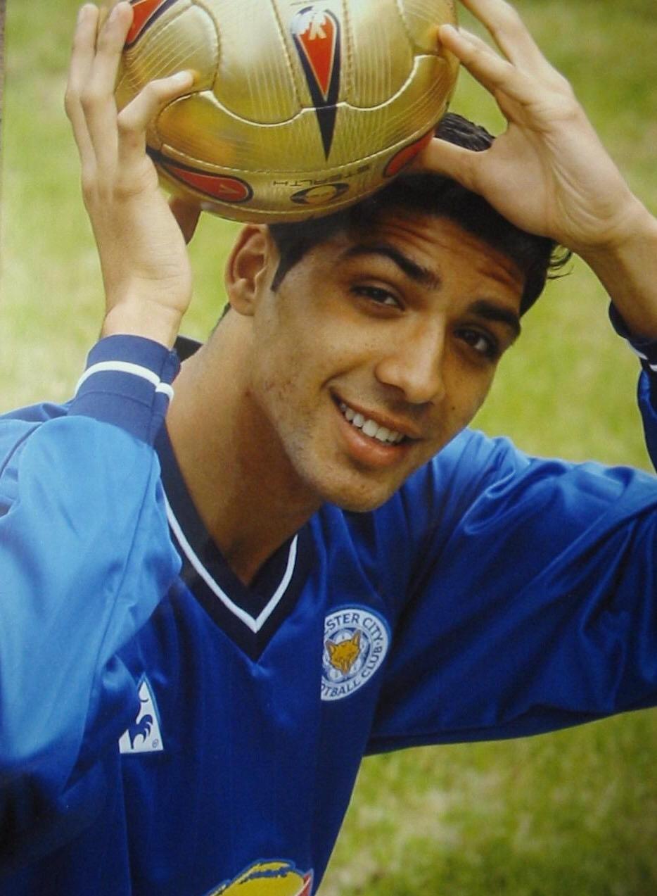 Pakistan's Leicester City experience: Usman Gondal
