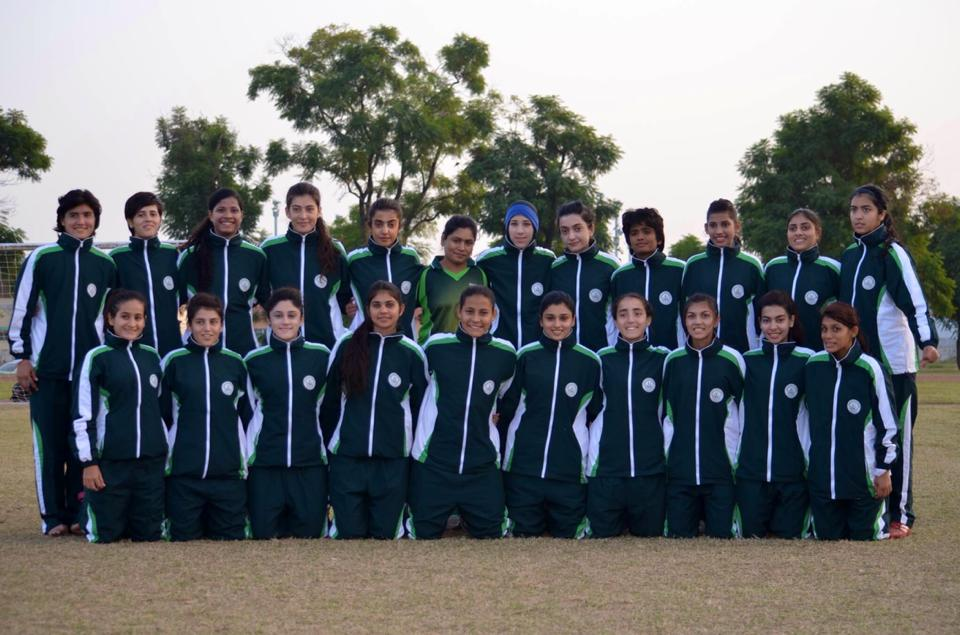Another pullout as Pakistan skips Women's Asian Cup [Dawn]