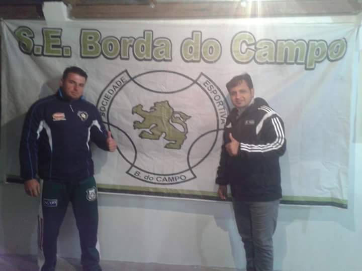Pakistan club to visit Brazil [The News]