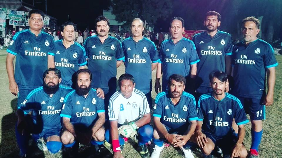 Sixth friendly for the restoration of football activities at national and international-