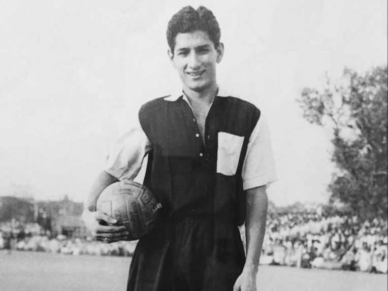 Masood Fakhri: Pakistan's Football Wizard Who Captivated Kolkata Maidan [NDTV]